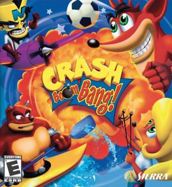 Crash Boom, Bang!