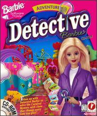 Detective Barbie in The Mystery of the Carnival Caper