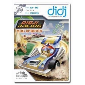 Didj Racing - Tiki Tropics