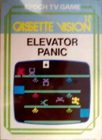 Elevator Panic