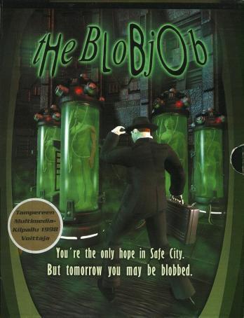 The Blobjob