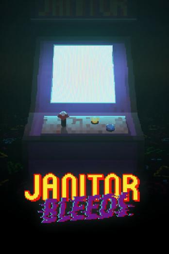 Janitor Bleeds