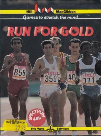 Run for Gold