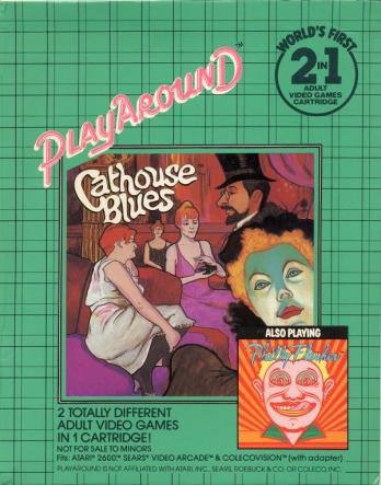 Philly Flasher/Cathouse Blues