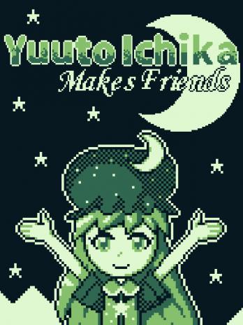 Yuuto Ichika Makes Friends