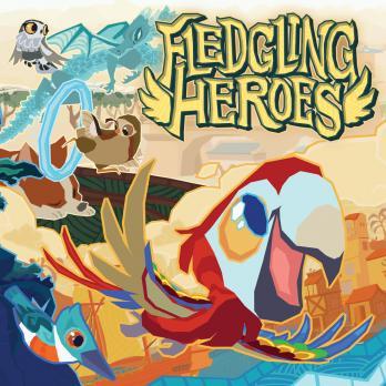 Fledgling Heroes game