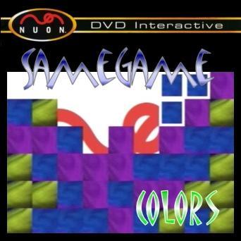SameGame - Colors