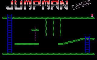 Jumpman Lives!