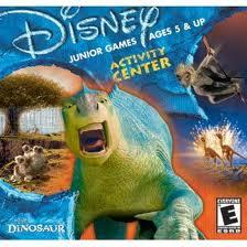 Disney's Dinosaur Activity Center