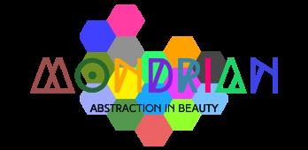 Mondrian - Abstraction in Beauty