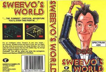 Sweevo's World