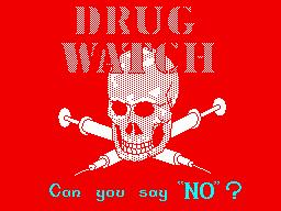 Drug Watch